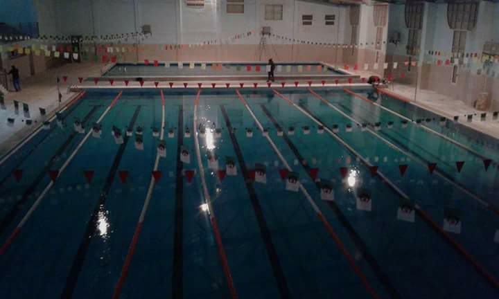 مسبح أدرار