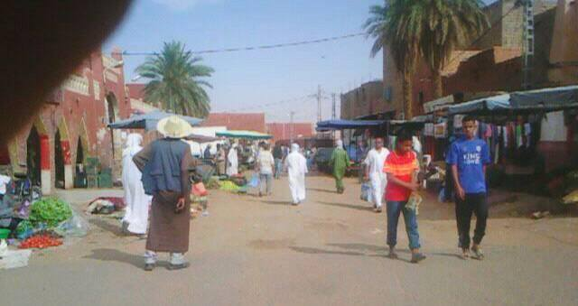 سوق تيميمون