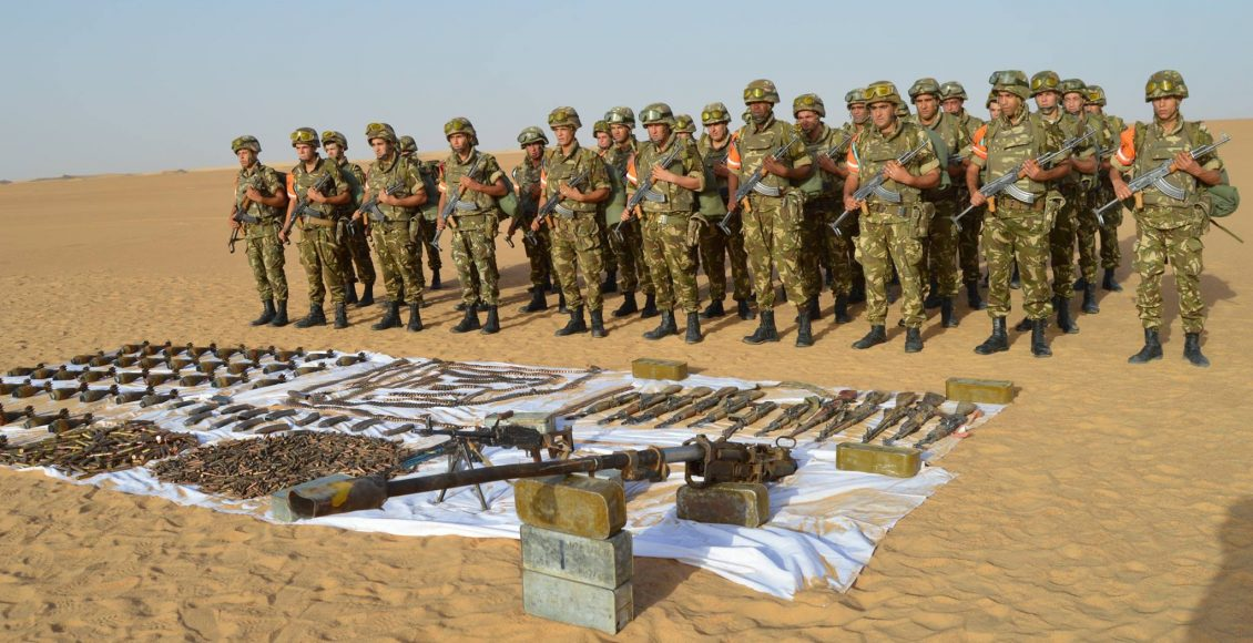 الجيش الشعبي الوطني